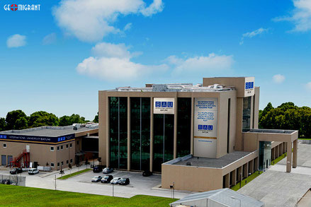 В Батуми открылся международный медицинский университет «Bau International»