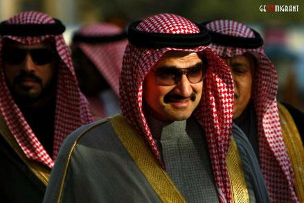 Завтра Тбилиси посетит Принц Саудовской Аравии