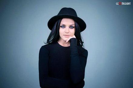 Нина Сублати признана лучшей певицей года по версии «Золотая волна»