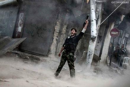 Американский журналист: Мегис Кардава занимается поставками оружия в Афганистан и Сирию