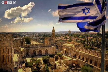 В Израиле открылось почетное консульство Грузии