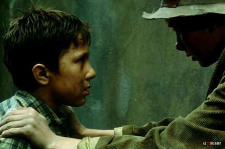 Грузинский фильм «Другой берег» переведён и дублирован на Абхазском языке