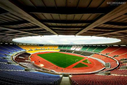 В Тбилиси запущена продажа билетов на матч за Суперкубок УЕФА