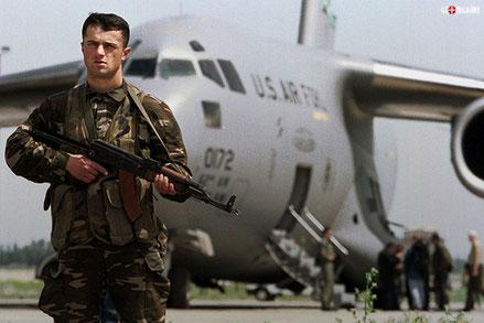 Жизнь не по НАТО