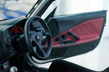В Грузии могут запретит  автомашин с правым рулем