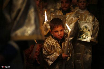 Самым высоким доверием в Грузии пользуется «Грузинская православная церковь»