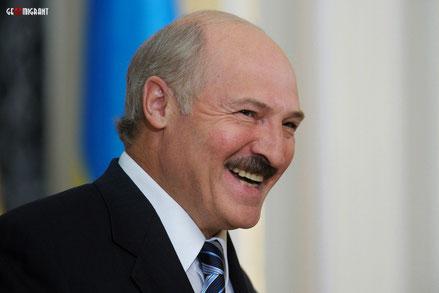 Александр Лукашенко прибыл с официальным визитом в Грузию