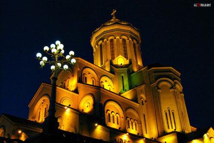 «Ацкурская икона Божьей Матери» доставлена в собор Пресвятой Троицы