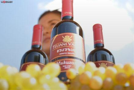 The Washington Post: «Как Россия познакомила Америку с Грузинскими винами»