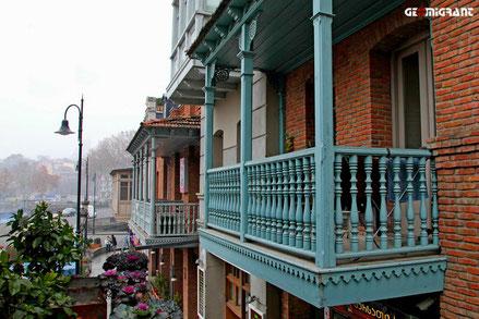 Тбилиси вошел топ-10 самых дешевых для жизни городов мира