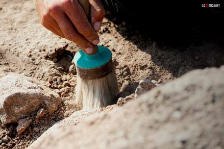 В Тбилиси археологи обнаружили древний храм времен царства «Иберии»