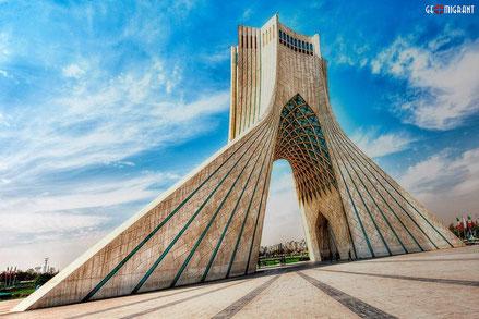 Тбилиси и Тегеран станут городами побратимами