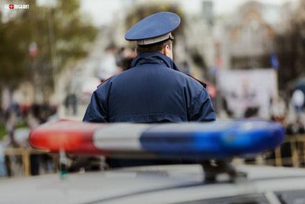В Москве задержан Грузинский вор в законе «Тенго Очамчирский»