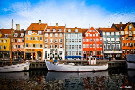 В Дании открылось консульское представительство Грузии