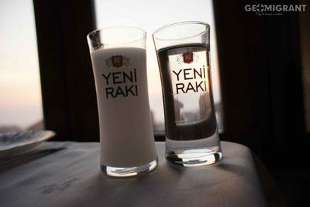 Пять эксклюзивных ужинов «Yeni Raki» в лучших ресторанах Тбилиси