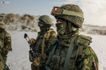 Михаила Саакашвили в Одессе охраняет группа бойцов спецназа
