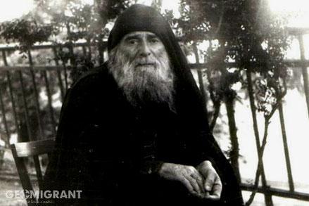 «Воскрешение Наркомана»:  Об одном чуде преподобного Гавриила