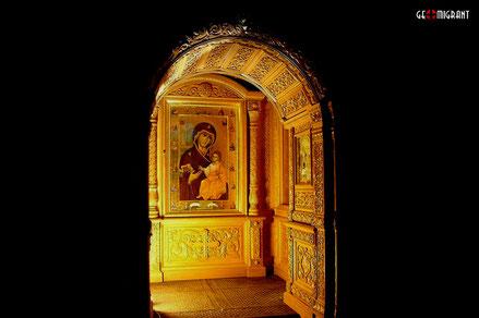 «Храм Иверской иконы Божией Матери на горе Махата в Тбилиси станет символом воссоединения Грузинской нации»