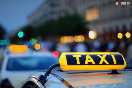 Сколько зарабатывают таксисты в Грузии