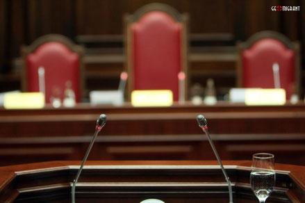 Грузия заняла первое место среди стран Восточной Европы и Центральной Азии по индексу верховенства закона