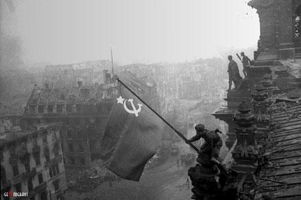 Грузинские воины «Великой Отечественной Войны»