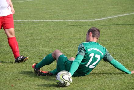 TSV Heiligenrode TSV Hertingshausen