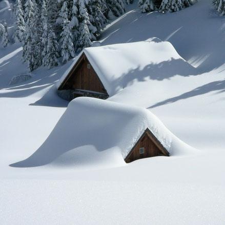 Jetzt ist die perfekte Zeit für den Wintercheck der eigenen vier Wände. (Foto: Bausparkasse Schwäbisch Hall)