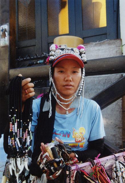 DelausReiseBlog. ThailandReportagen