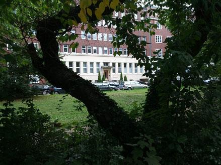 Goetheallee 6, 22765 Hamburg