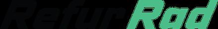 Logo des Startups Refur Rad