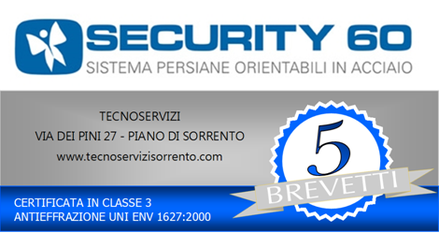 SECURITY 60