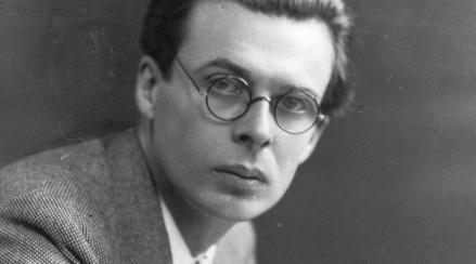 Aldous Leonard Huxley (1894–1963)