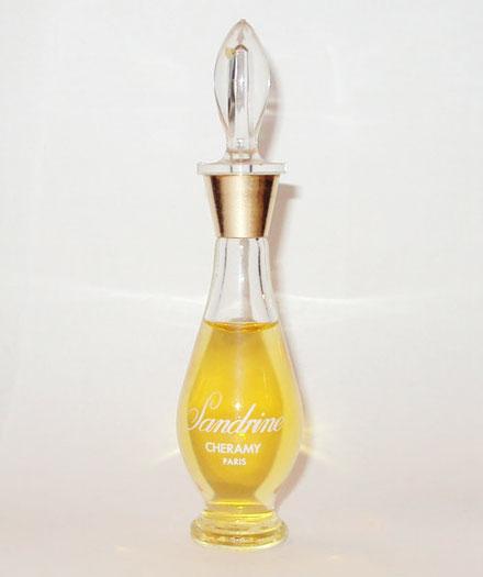 CHERAMY - SANDRINE : AMPHORE DE PARFUM