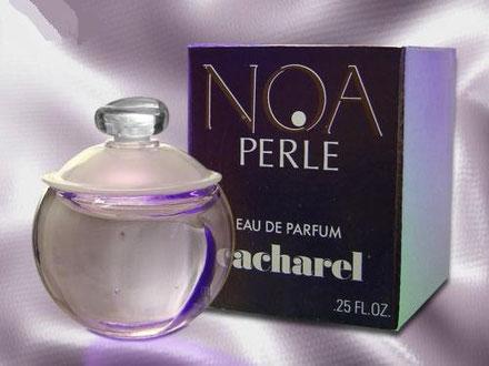 NOA PERLE - EAU DE PARFUM 7 ML