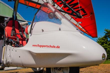 Flugsportschule 2014