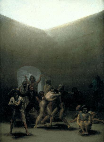 ※13:《月明かりの庭》1794年