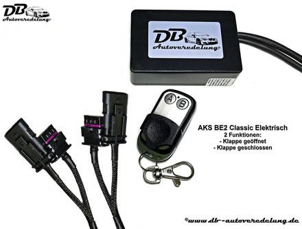 Auspuff Klappensteuerung BE2 CLASSIC Elektrisch für BMW
