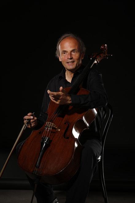 "Johann-Sebastian Sommer ""Wort und Musik"""