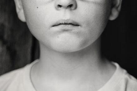 kind niet lekker in z'n vel, tiener, puber