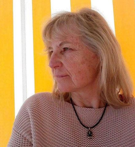Anja Hühn, Künstlerin Düsseldorf
