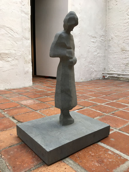 Moni . Galerie Kruse, Flensburg