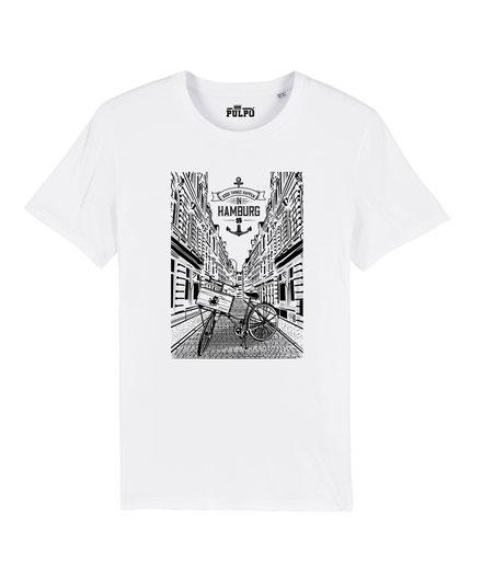 Beck Strasse -Mens T-shirt