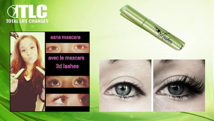 Acheter Lashes Tlc Mascara