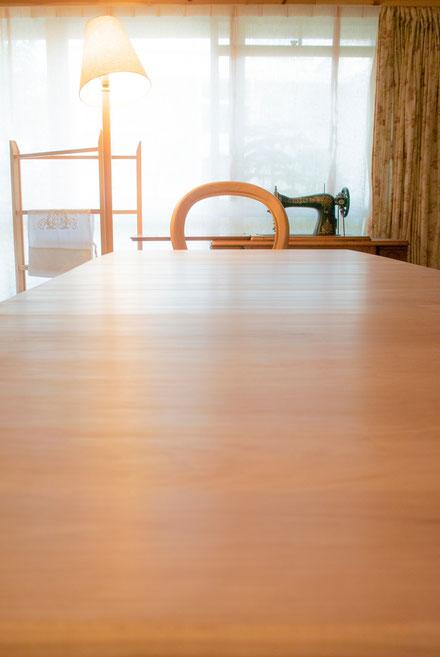 Main Table, Fleur*Fleur*