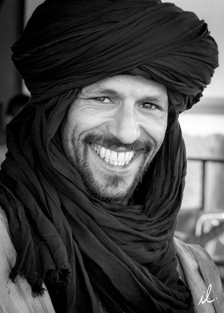 Guide, Mahmid, Maroc
