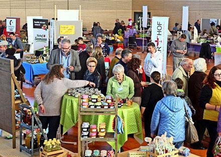 Wimsheimer Bauernmarkt 2019