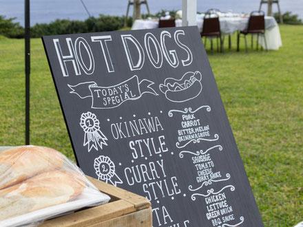 Today's Special menu !!