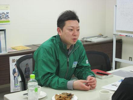 岩渕典仁さん 車いすラグビー 元日本代表監督