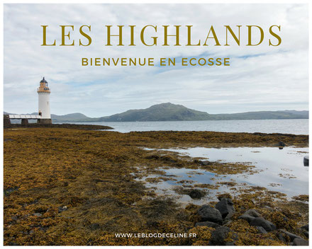 blog voyage ecosse highlands