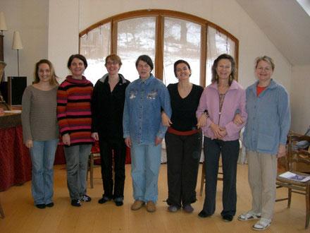 1ère Promo Ecole de la Voix Annecy